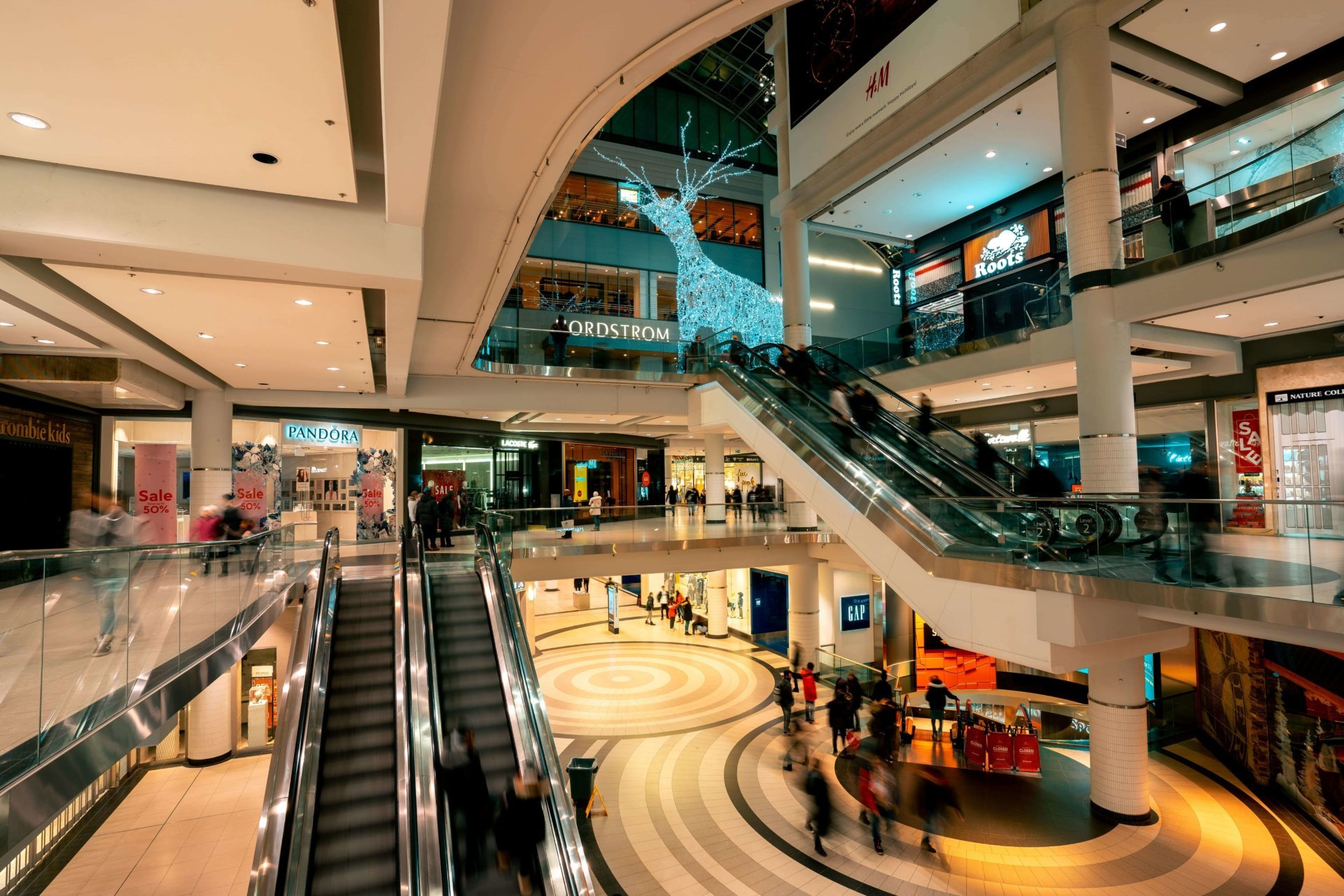 How Can Shopping Malls Be Accessible to People with Disabilities? – Inclusive City Maker