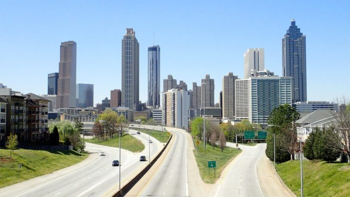 Smart Initiatives Taken In Atlanta