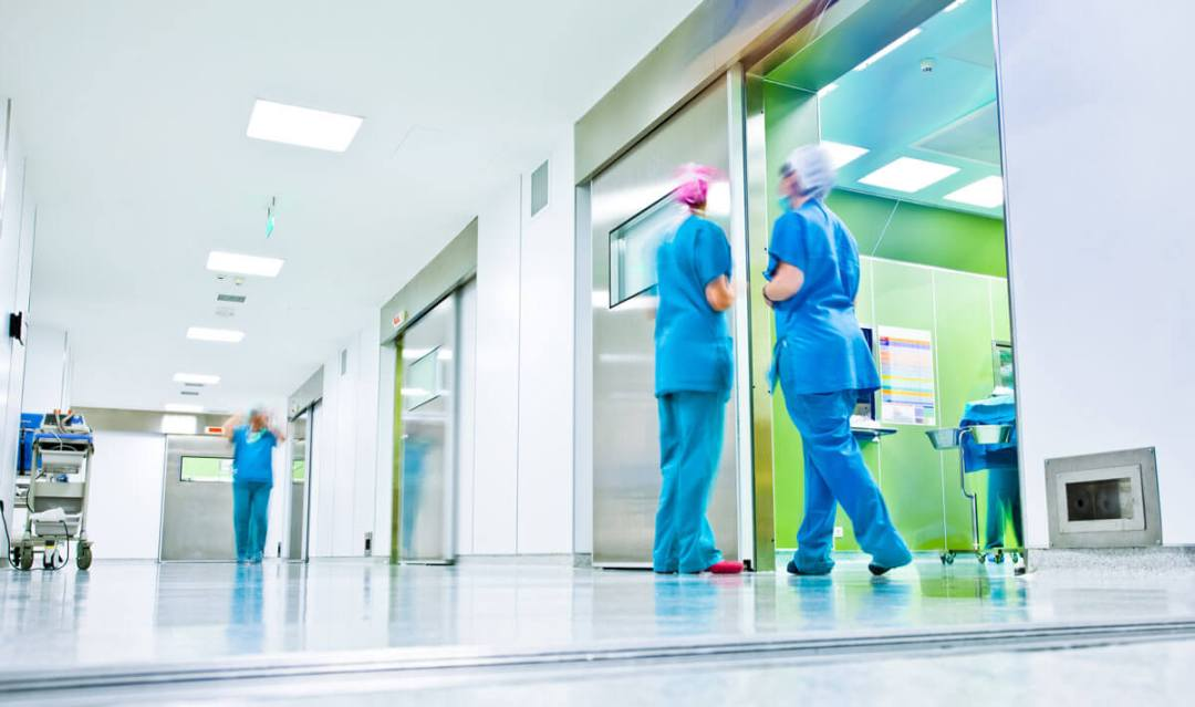 Medical Cleaning - Smartclean Iowa