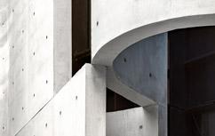 CONCRETE: ART DESIGN ARCHITECTURE