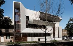 National Architecture Award for Indigo Slam