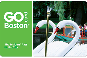 Image result for boston go card