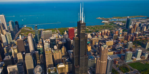 Willis Tower Tickets Skydeck Chicago Save Up To 55 Off