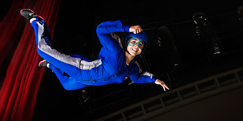 Ifly Dubai Indoor Skydiving Tickets Save Up To 52 Off
