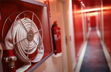 fire protection commercial security systems ohio