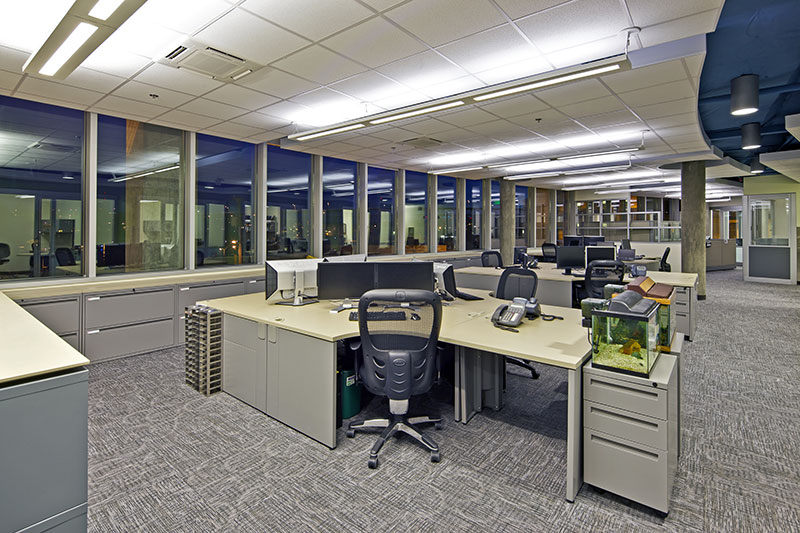 office security systems in ohio