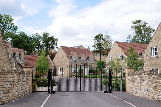 home gate access security system installer wooster ohio