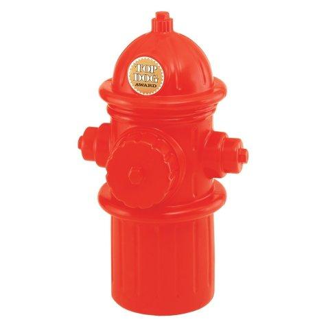 Dog Fire Hydrant