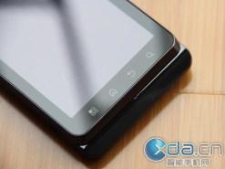 Motorola Milestone 3 XDA (5)