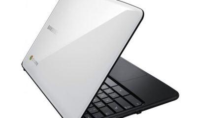 Samsung Series 5 Chromebook