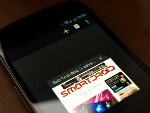 Galaxy Nexus Review