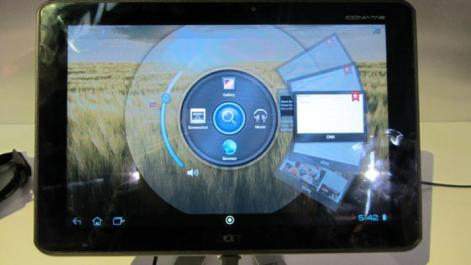 Acer Iconia Tab A510 CES 2012 (10)