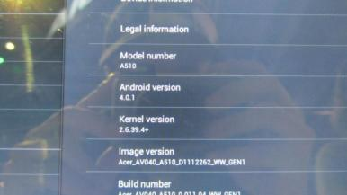 Acer Iconia Tab A510 CES 2012 (12)