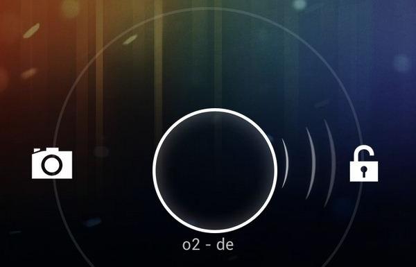 Android 4.0 Unlock