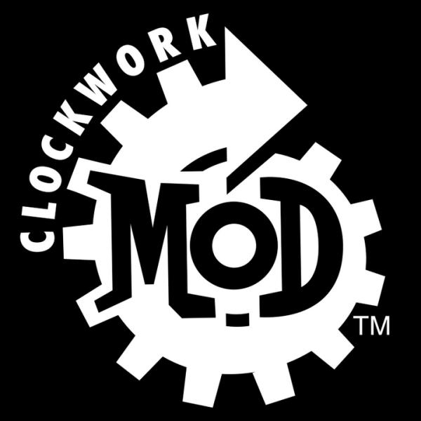 ClockworkMod
