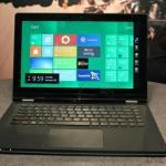 Lenovo IdeaPad Yoga CES 2012 (1)