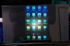 Lightpad G1 CES 2012 (2)