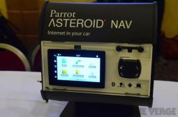 Parrot Asteroid (9)