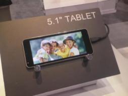 Toshiba Prototypen CES 2012 (1)