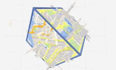 google maps spiel