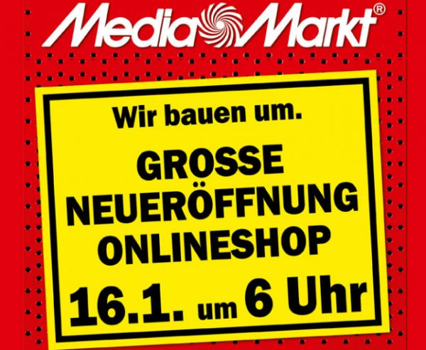 Media Markt Online-Shop