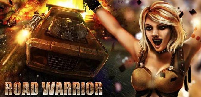 road-warrior
