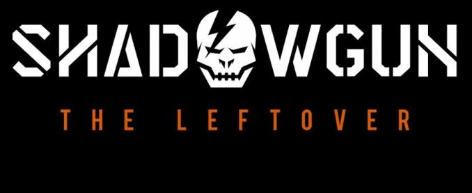 shadowgun the leftover