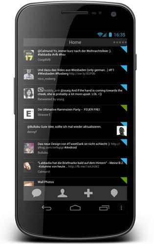 TweetDark-Redesign