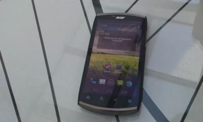 acer cloudmobile prototyp handson