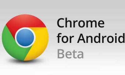 chrome für android