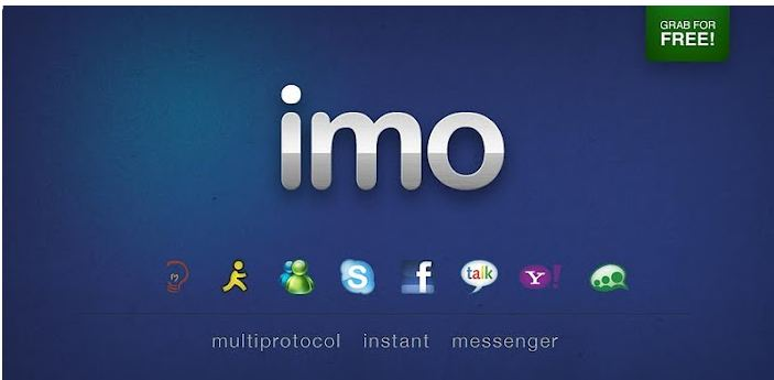 IMO Android