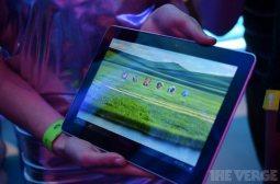 MediaPad 10 FHD Hands-On verge (2)