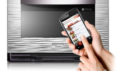 Samsung-oven-app