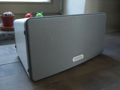 SONOS Play 3 weiss