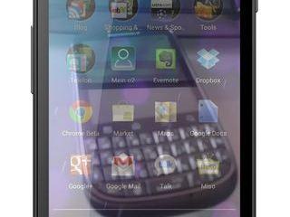 Transparenter Bildschirm