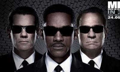 men in black 3 bild