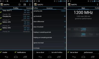 setcpu ics-update