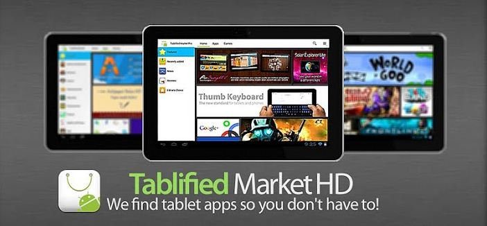 tablified hd