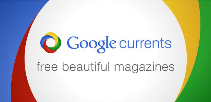 google currents