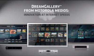 Motorola DreamGallery