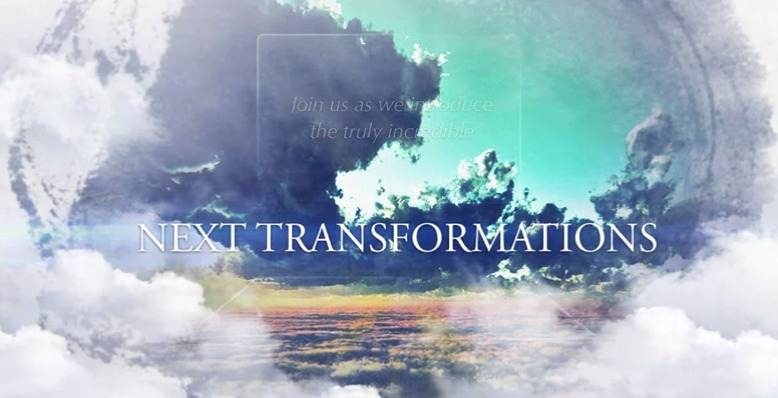 Next Transformations