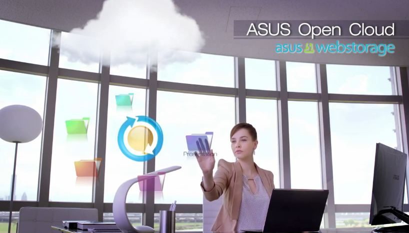 ASUS Open Cloud Video