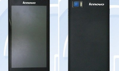 lephone k860 leak
