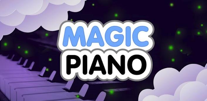 Magic Piano