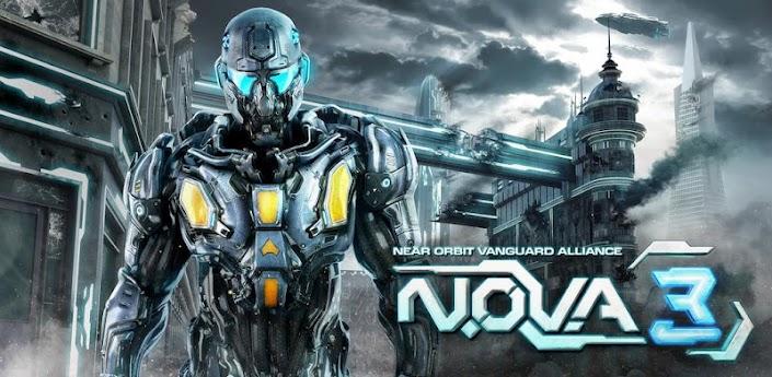 N.O.V.A. 3