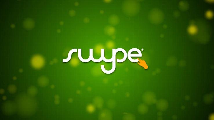 swype logo 2012