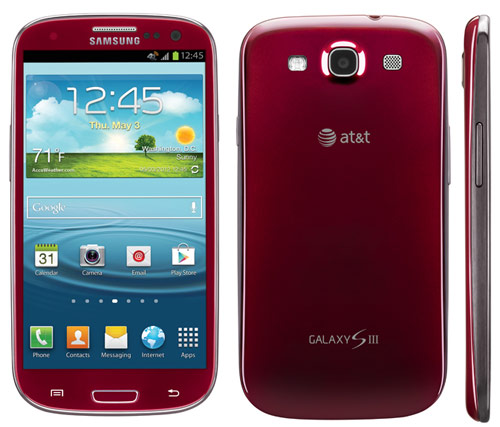 galaxy-s3-red