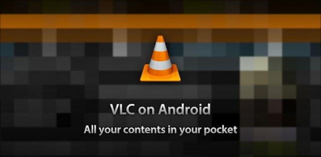 VLC on Android