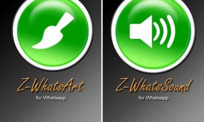 wahtsart und whatssound