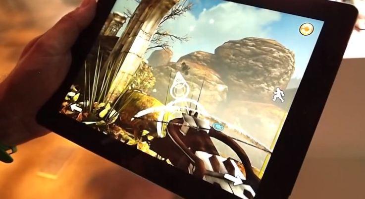 horn screenshot video